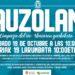 Tafalla organiza un Auzolan para limpiar el río Zidacos